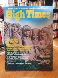 Levitt, High Times – No. 51 – November 1979,