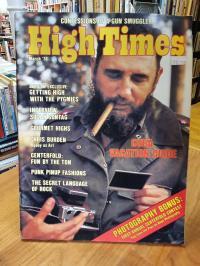 Levitt, High Times – No. 31 – March 1978,