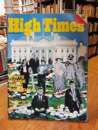 Schang, High Times – No. 56 – March 1980,
