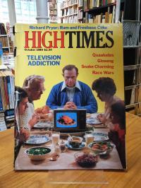 Kowl, High Times – No. 62 – October 1980,