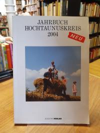 Kalinowski, Jahrbuch Hochtaunuskreis 2004,