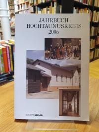 Taunus / Kalinowski, Jahrbuch Hochtaunuskreis 2005,