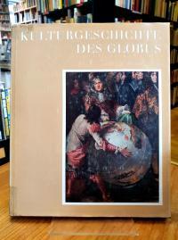 Fauser, Die Welt in Händen – Kurze Kulturgeschichte des Globus,
