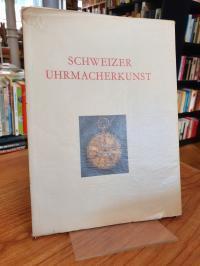 Huguenin, Schweizer Uhrmacherkunst,