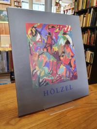 Hölzel, Galerie Römer – Hölzel – Pastelle und Zeichnungen,