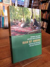 Gent, Iran ist anders – Hinter den Kulissen des Gottesstaates,