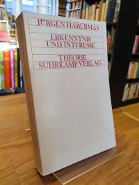 Habermas, Erkenntnis und Interesse,