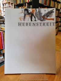 Hebestreit, Manfred Hebenstreit – Werkauswahl 1987, 88,
