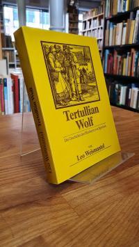 Weismantel, Tertullian Wolf – Die Geschichte des Pfarrherrn von Sparbrot,