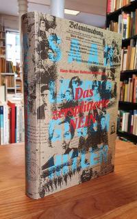 Mallmann, Das zersplitterte Nein – Saarländer gegen Hitler,
