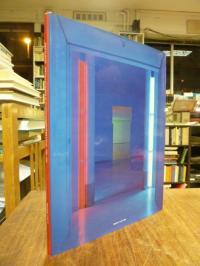 Flavin, Dan Flavin: Installationen in fluoreszierendem Licht 1989 – 1993,
