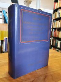 Arabisch / Wehr, Arabisches Wörterbuch – Für die Scfritsprache der Gegenwart und