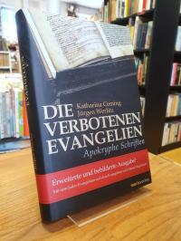 Die verbotenen Evangelien – apokryphe Schriften,