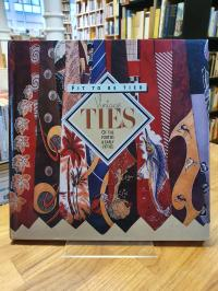 Dyer, Fit To Be Tied – Vintage Ties Of The Forties And Early Fifties,