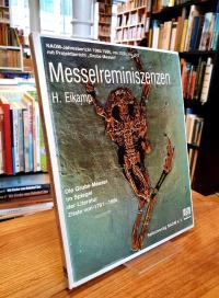 Eikamp, Messelreminiszenzen – Die Grube Messel im Spiegel der Literatur – 668 Zi