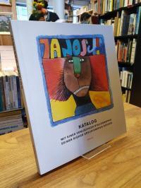 Janosch, Janosch – Katalog mit einer vorläufigen Bibliographie seiner bisher ers