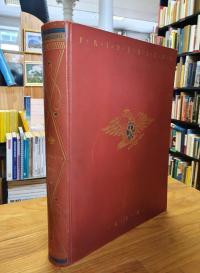 Petersdorff, Fridericus Rex – Ein Heldenleben – Mit zeitgenössischen Bildern, fa