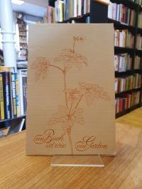 Fielitz, Ein Buch ist wie ein Garten – Gedanken über den Buch,