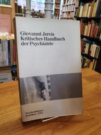 Jervis, Kritisches Handbuch der Psychiatrie,