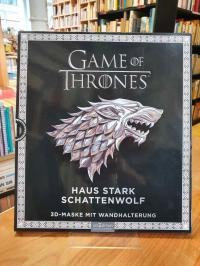 Game of Thrones – Haus Stark: Der Schattenwolf,