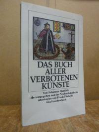 Hartlieb, Das Buch aller verbotenen Künste,