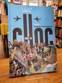 Vadot, Onde de choc – 2001-2011 : 150 dessins sur une décennie agitée,