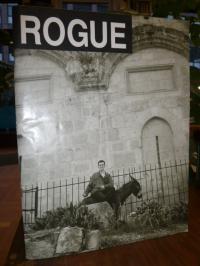 Zeitschrift, ROGUE, hrsg. von Stephan Grunenberg und Walter E. Baumann,