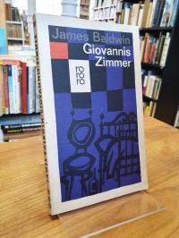 Baldwin, Giovannis Zimmer – Roman,