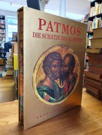Kominis, Patmos – Die Schätze des Klosters,