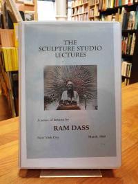 Ram Dass (das ist: Richard Alpert), The Sculpture Studio Lectures,