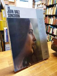 Baez, The Joan Baez Songbook,