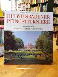 Die Wiesbadener Pfingstturniere,