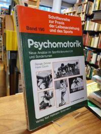 Zimmer, Psychomotorik – Neue Ansätze im Sportförderunterricht und Sonderturnen,