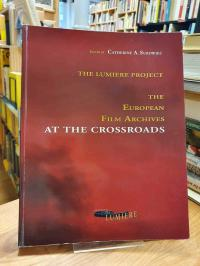Surowiec, The Lumière Project – The European film archives at the crossroads,