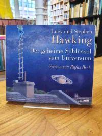Hawking, Der geheime Schlüssel zum Universum,