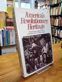 Novack, Americas Revolutionary Heritage – Marxist Essays – Edited With An Introd