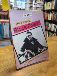 Farren, Black Power – Der Kult der schwarzen Lederjacke,