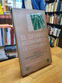 Altenburg, El desafío económico de Costa Rica – Desarrollo agroindustrial autoce