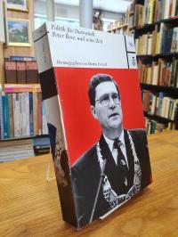 Frenze, Politik für Darmstadt – Peter Benz und seine Zeit,