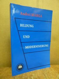 Marga, Bildung und Modernisierung,