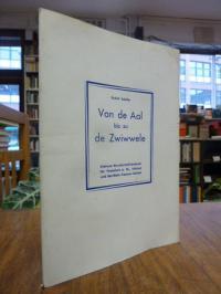 Schäfer, Von de Aal bis zu de Zwiwwele – Kleines Mundartwörterbuch für Frankfurt