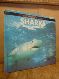 Matthews, Sharks – how they live,