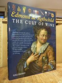 de Rothschild, The Cult of Wine,