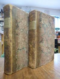 Klopstock, Klopstocks Messias, Erster bis vierter Band (in 2 Bänden = so vollstä