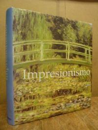 Brodskaya, Impresionismo,