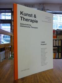 Menzen, Kunst & Therapie – Zeitschrift für bildnerische Therapien, Heft 1 / 2005