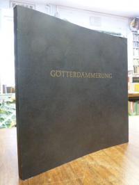 Wagner, Götterdämmerung – Programmheft zur Inszenierung der Frankfurter Oper 197