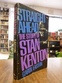 Kenton, Straight Ahead – The Story of Stan Kenton,