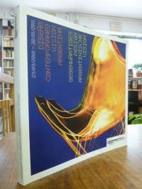 Faillace, Diseno Contemporaneo – Vision Argentina = Gegenwärtiges Design – Argen