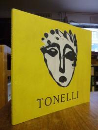 Tonelli, Stefano Tonelli: La storia e un attimo,